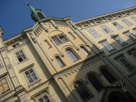 Українська греко-католицька церква Св.Варвари, Відень