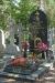 Могила Сергея Лифаря