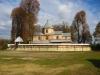 Греко-католицька церква Покрови Пресвятої Богородиці, Млини, Польща